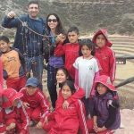 Vinicunca Perú