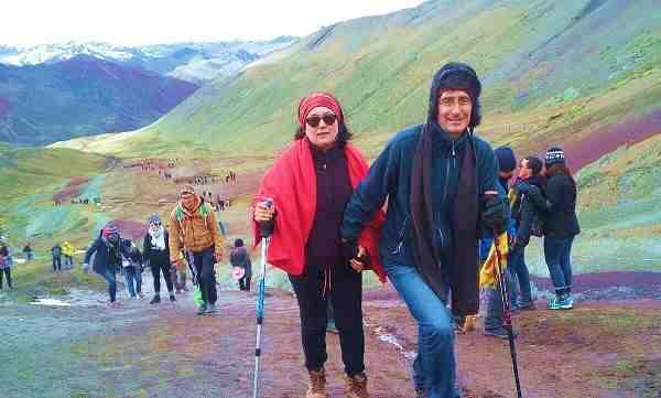 Consejos Útiles para ir a la Montaña de siete colores