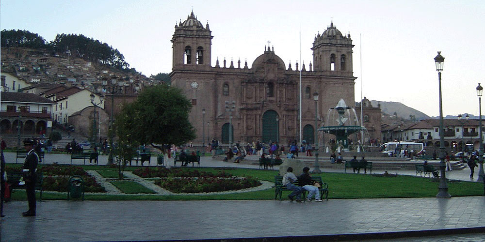 Cusco Imperial