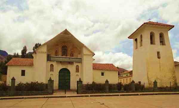San Miguel Pitumarca