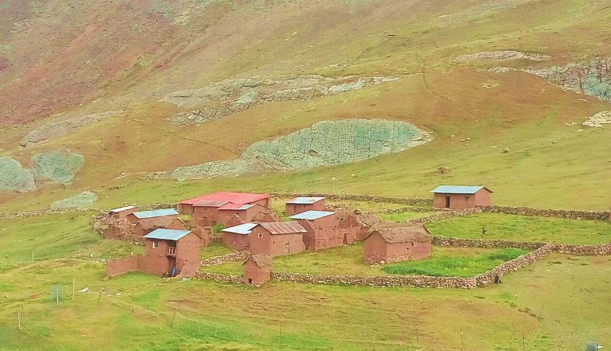 Curiosidades sobre los locales de Pampachiri